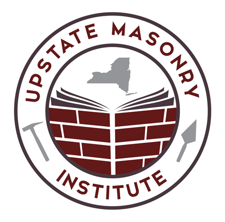 Upstate Masonry Institute Logo